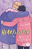 Heartstopper (Vol. 4) (Oscar Ink)