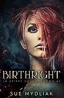 Birthright (La stirpe dei Rosewood #1): Edizione Premium Rilegata