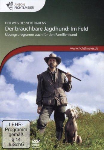 Der brauchbare Jagdhund: Im Feld [2 DVDs]