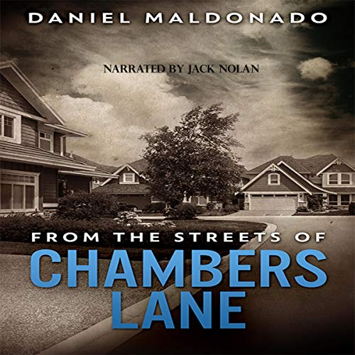 From the Streets of Chambers Lane audiobook cover art