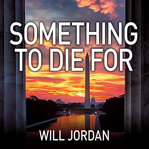 Something to Die For cover art