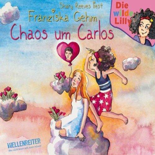 Chaos um Carlos audiobook cover art
