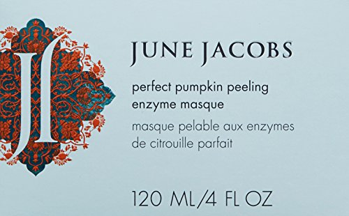 June Jacobs Perfect Pumpkin Peeling Enzyme Masque, 4 Fl Oz