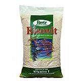 RUSTY RisoVit 5 kg riz soufflé, convient pour l'alimentation quotidienne des animaux domestiques