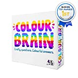 Colourbrain - Ultimate Family Board Game for Kids and Adults