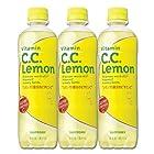 サントリー CCレモン ペットボトル 500ml x 24本×2箱 合計48本セット [その他]