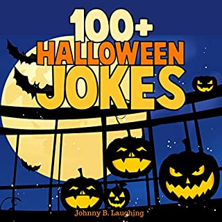 100+ Halloween Jokes cover art