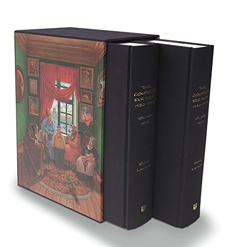 The Complete Far Side: 1980-1994