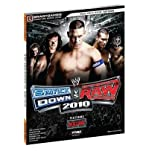 [(WWE SmackDown Vs. Raw 2010 Signature Series Strategy Guide )] [Author: BradyGames] [Oct-2009] - Brady Publishing - 12/10/2009