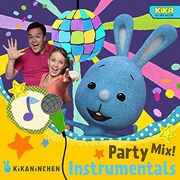 Kikaninchen Party Mix! (Instrumentals)