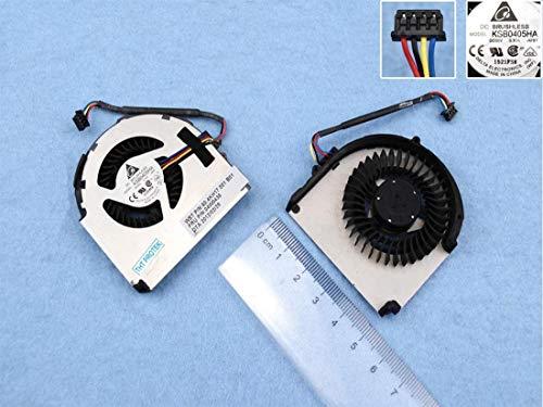 Kompatibel für IBM Lenovo X220IT, FRU: 04W0435 Lüfter Kühler Fan Cooler