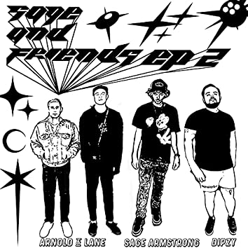 Sage & Friends EP 2