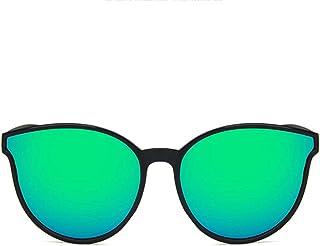 sdfghzsedfgsdfg - Small Face Eyewear Gafas de Sol polarizadas de Aviador para niños y niñas Gafas de Sol con protección UV400 para niños