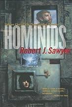 By Robert J. Sawyer - Hominids (Neanderthal Parallax) (2002-05-18) [Hardcover]