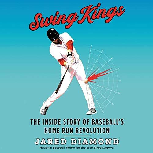 Swing Kings audiobook cover art