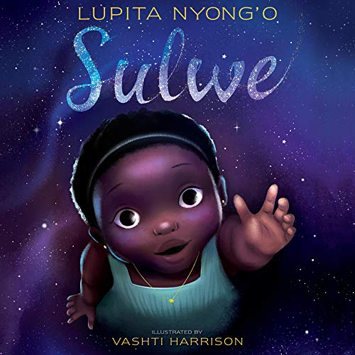 Sulwe Audiobook By Lupita Nyong'o cover art