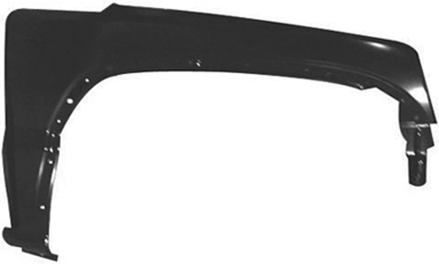 MDR Replacement Compatible Outstanding Fender Surprise price Fr 2007-20 for LIBERTY Rh Jeep