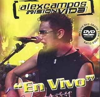 Alex Campos Al Taller Del Maestro