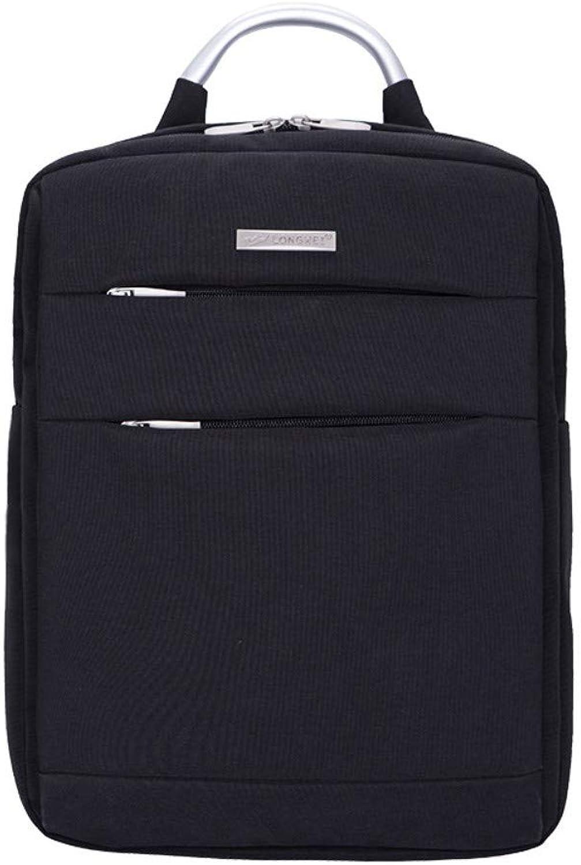 Laptop Backpack Business Computer Bag Computer Backpack Male MultiFunction Travel Bag Outdoor Sports Bag College Student Leisure Bag Shoulder