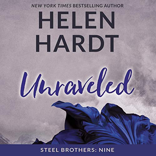Unraveled  By  cover art