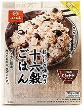 Hakubaku 16 Mixed Grains for Rice Mix ,180g (30g x 6 servings)