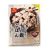 Hakubaku 16 Multigrain mix grains for Rice rice flavoring 180g (30g x 6 portions) Japgokbap 잡곡밥