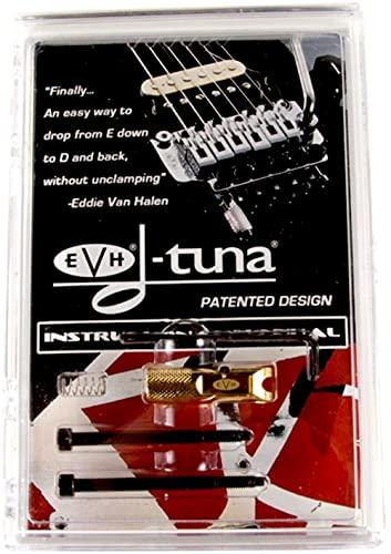 EVH D-Tuna Drop D Tuning System, Gold