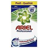 Ariel Lessive en poudre professionnelle 9,75 kg - 150 lavages