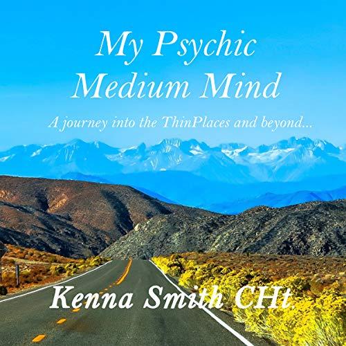 My Psychic Medium Mind audiobook cover art