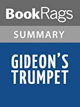 Summary & Study Guide Gideon's Trumpet by Anthony Lewis