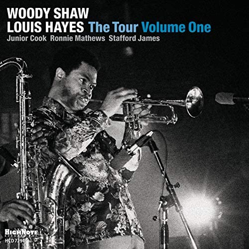 Woody Shaw & Louis Hayes