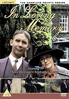 In Loving Memory - The Complete Fourth Series