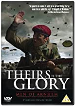 theirs is the glory dvd