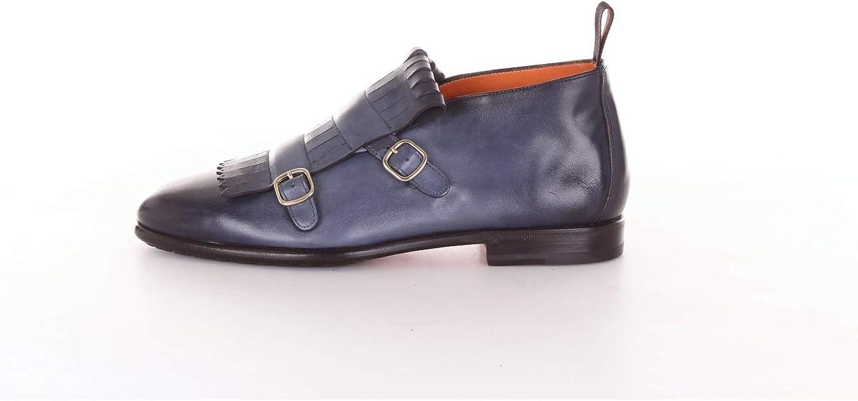 Santoni MCNC15112JL7GGT Classic Schuhe Harren