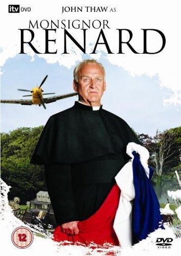 Monsignor Renard [Reino Unido] [DVD]