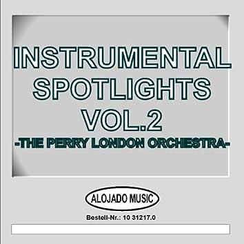 Instrumental Spotlights, Vol. 2