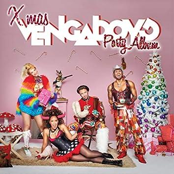 Xmas Party Album!