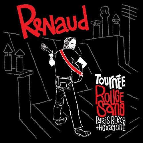 Fatigué (Répétitions Bercy 2007) [Live]