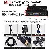 Zoom IMG-1 whatsko arcade game console mini