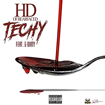 Techy (feat. G-Dirty)