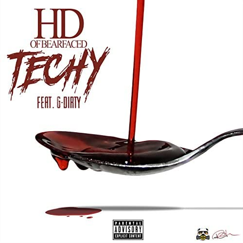 HD feat. G-Dirty