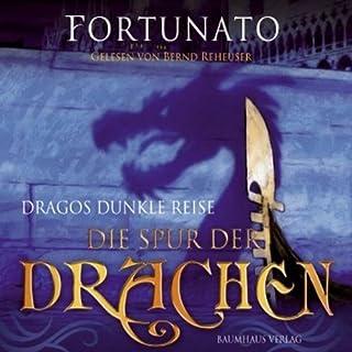 Die Spur der Drachen (Dragos dunkle Reise 1) Titelbild