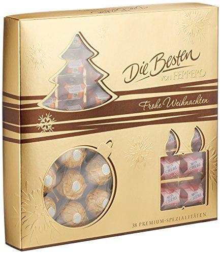 Ferrero Die Besten Christmas, 400 g