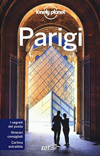 Parigi. Con carta estraibile