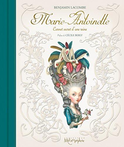 Marie-Antoinette - Nouvelle édition