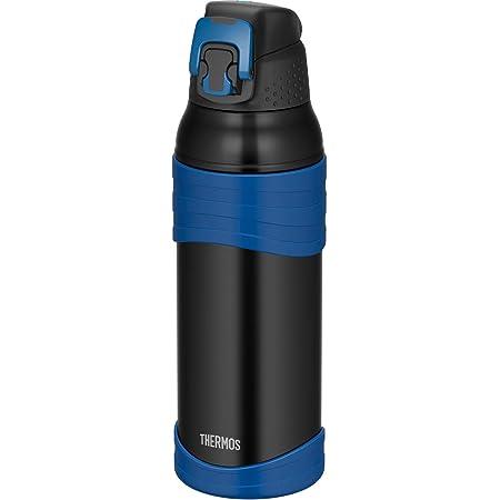 サーモス 水筒 真空断熱スポーツボトル 1.0L ブラックブルー 保冷専用 FJC-1000 BK-BL