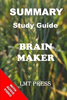 brain maker book summary