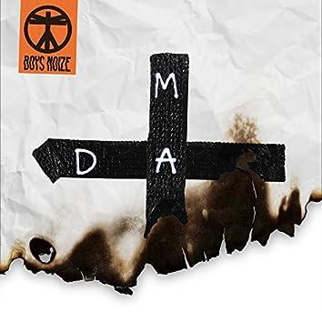 Mayday Remixes, Pt. 1