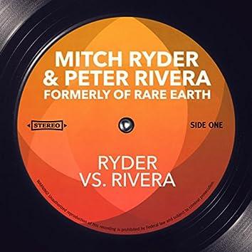 Ryder vs. Rivera