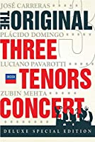 Original Three Tenors Concert (Sub Ac3 Dol Dts)